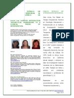 Dialnet DelMarcoTeoricoDeIntegracionSensorialAlModeloClini 4276964 Convertido