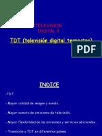 TDT TV  Digital Terrestre.ppt