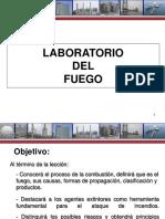 Comportamiento del Fuego 2011.ppt
