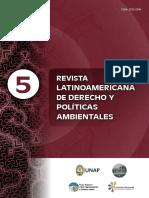 Revista Latino Americana N10