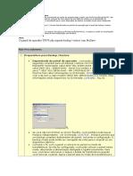 Manual de backup para IHMs Siemens