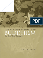 One Korean's Approach to Buddhism.pdf