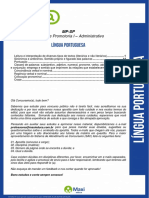 01 Lingua Portuguesa