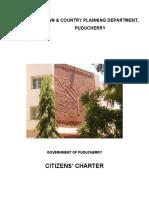 Amendment to Pondicherry bye laws