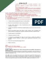 Artigo 273 e 274 - Código Penal - Pesquisa