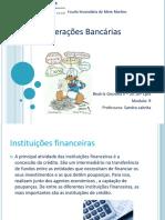 9-instituições bancárias
