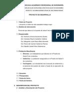 Proyecto Estilos 30 5gdgdgfgfd