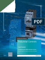 Siemens Manual Load Feeder Configuration en-US