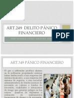 Art 249 PANICO FINANCIERO.pptx