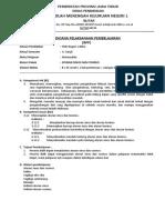 RPP K13 3.12 Aturan Sinus Dan Cosinus