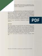 ARTICULO ANTIGUA - Laham Cohen R. - Antisemitismo, antijudaísmo y Xenofobia Antigüedad y Edad Media.pdf