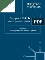 European Childhood