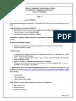 Guia Lectura Crítica 7 Instalaciones Electricas Peñon.docx