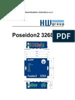 Poseidon 3268