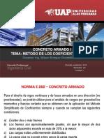 Sesion 4-Metodo de Los Coeficientes