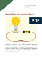 Reporte Lab 1. Henry Lozano, Harold Melo y Lina Castañeda