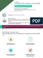 Infographie Réseau Ferroviaire en IDF en 2050 - Quels Scénarios d'Évolution V1.2