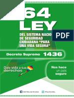 Ley 264 Actualizacion 2018 Web
