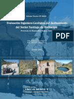 A6603-Eval.ing.Geologica...Deslizamiento Santiago de Anchucaya-Lima