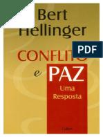Bert Hellinger - Conflito e Paz