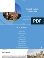 College Rating