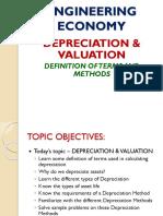 DEPRECIATION and VALUATION.pptx