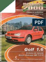 Golf 1.6