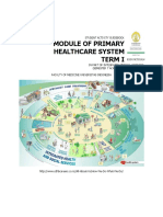 BPKM English Term 1_Primary Healthcare System_2019-2020