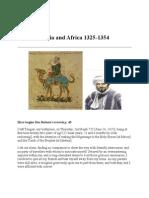 Ibn Battuta - Travels in Asia and Africa