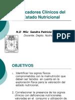 Indicadores clinicos del estado nutricional.pdf