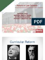 Law School Reform