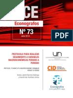 Documentos Econografos Economia 73