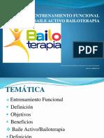 presentacionentrenamientofuncionalbaileactivo-170113151658