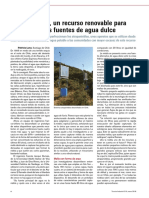 Atrapanieblas -EBSCO
