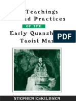 Stephen Eskildsen - The Teachings and Practices of the Early Quanzhen Taoist Masters