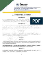 A85-2017 Juzgado de Paz San Luis Petén