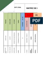 Matriz Riesgo Publico Smb Segurity Ltda