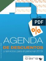 Agenda Des Cuento 2019 Car So