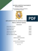 Sistema de Implementacion de Mesa de Ayuda 2
