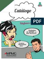 Catalogo - Telefones