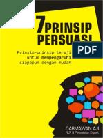 7 Prinsip Persuasi.pdf