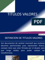 TITULOS VALORES.pptx