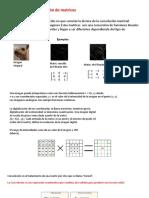 4.- Convolucion de Matrices