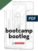 d.school Bootcamp Bootleg - Zenios