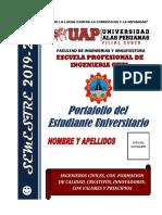 PORTAFOLIO del estudiante 2019 II.docx