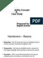 LTE Mobility Concept & Case Study.pptx