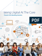 Finacle Core Banking Solution 2019
