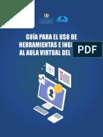 Manual de Uso de La Plataforma