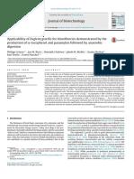 Application Euglena for Biorefineries