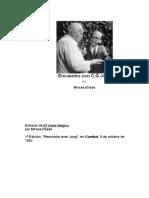 ELIADE MIRCEA - Encuentro Con Jung.DOC